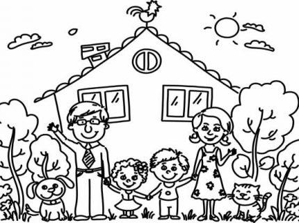 house children