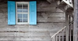 window shutters repair