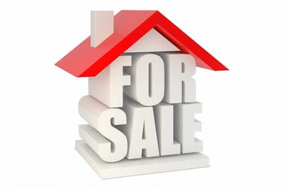 advertise home sale